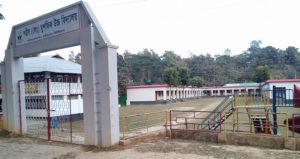 Musfiq School 1